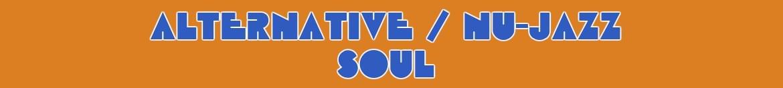 Alternative / Nu-jazz / Soul